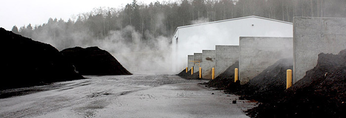 GreenBlenz Compost Facility